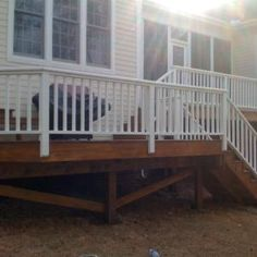 Finish: Cabot Clear Solution, Heartwood | Deck | Pinterest