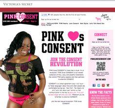 Baltimore Feminists Prank Victoria's Secret — And Spark an Internet Revolution