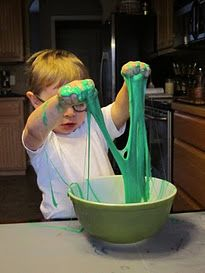 Letting kids LIVE - seriously an awesome list of easy things for kids. ages 1-3