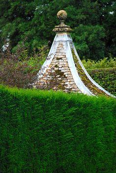 .hidcote manor garden