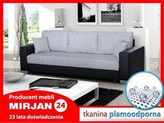 Kup teraz na allegro.pl za 969,00 zł - Kanapa sofa rozkładana MIKO HIT! Wersalka Tapczan (6391825152). Allegro.pl -…