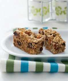 Chocolate-Chip Apricot Bars recipe
