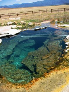 how to get to ainsworth hot springs cave