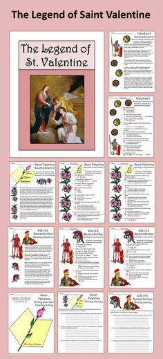 st valentine quiz and answers