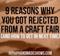 Best sellers more need to know craft show best sellers