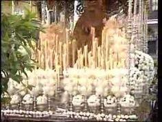 LA MACARENA EN LA CUESTA DEL BACALAO,AL SON DE CAMPANILLEROS.AÑO 1995.