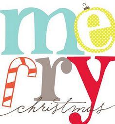 love, love, love. merry christmas!