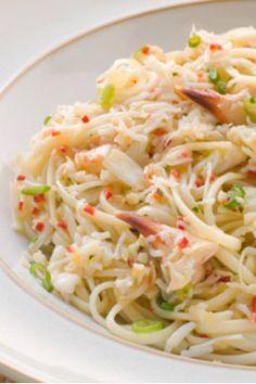 Rigatoni with Artichokes, Garlic, and Olives | Recipe | Rigatoni ...
