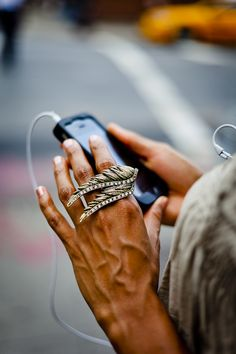 I need a ring like THIS!