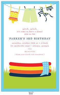 Gymnastic Party Invites for perfect invitation ideas