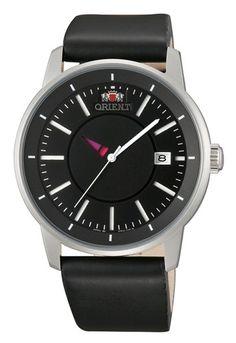 DISK Watch by Orient