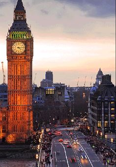 I may have gotten to go to London, but I didn't get to see nearly enough of it.