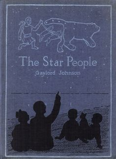 star people. a possible book for studying constellations.