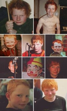 OHMYGOSHHHHH. I can't stand all the fetus ed wrapped up in awkward in this glorious yet weird montage.