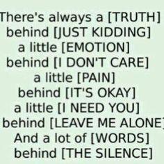 Oh so very true.