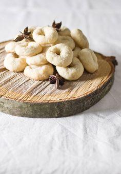 Frosted Anise Sugar Cookies   Recipe   Sugar Cookies, Sugar Cookies