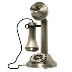 Candlestick Telephone at Joss & Main
