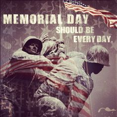 dod memorial day poster