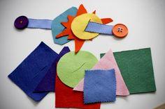Great Busy Bag Ideas