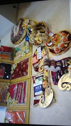 Wedding Gift Ideas Mumbai : packing, gift-wrapping Classes Mumbai, wedding gift packing ideas ...