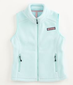 VV Westerly Vest Clearwater