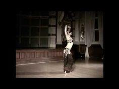 Samantha Emanuel London Part 1