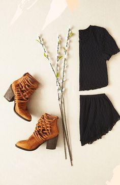 Free People 'Carrera' Bootie
