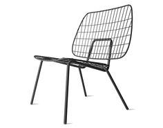 Studio WM Lounge Chair