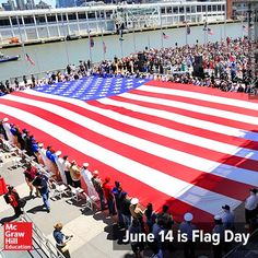 who started flag day