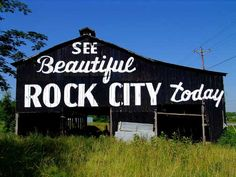Rock City | Chattanooga, Tennessee