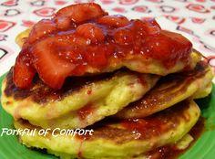 ... on Pinterest | Oatmeal Pancakes, Pancakes and Pumpkin Protein Pancakes