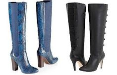 Fall 2012 Wide Calf Boots. Follow me on.fb.me/Po8uIh
