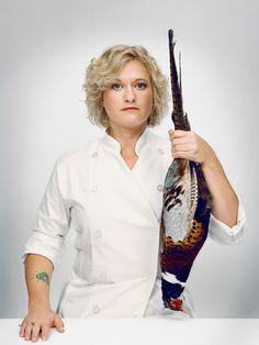Top Foodie: Sonya Coté