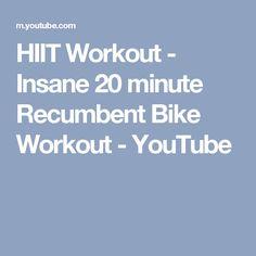 Grand Hurricane Recumbent Bike | Exercise Bikes ...