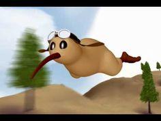 ▶ Kiwi! - YouTube