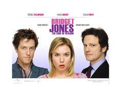 peliculas completas en español ** El diario de Bridget Jones: Sobrevivir...