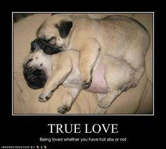 True Love yall