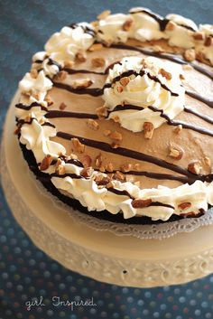 Mud Pie - Make it!! - Girl. Inspired.