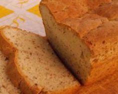 Gluten-Free Rosemary Olive Millet Bread