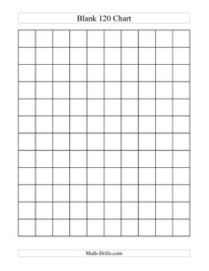 ... - First math on Pinterest   First Grade, 120 Chart and Place Values