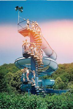 #waterslide #Summer fun