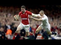 Proud Welsh Rugby