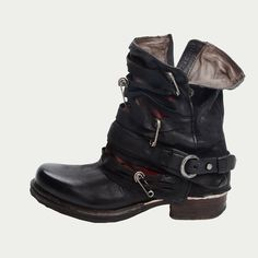 Boots On Pinterest Biker Boots Dr Martens And Jeffrey