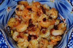 Shrimp Carbonara | Recipe | Shrimp Carbonara, Shrimp and Recipe