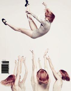 Cover Magazine / Book U/C