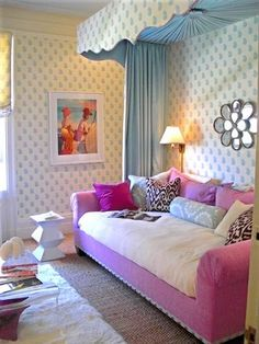 Teenage bedroom on pinterest teenage girl bedrooms teen girl bedrooms and teenage bedrooms - Girls bedroom ideas a must have for one and all ...