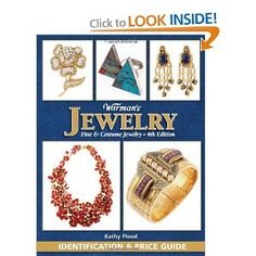 Warman's Jewelry: Identification and Price Guide by Kathy Flood