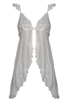 Bridal Negligee | Nightwear | Fred and Ginger