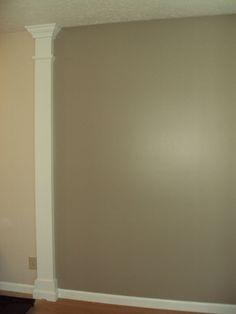 Benjamin Moore Waterbury Cream Hc 31 Living Room Paint Color Home Update Remodel