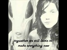 Soko - I just want to make it new with you lyrics